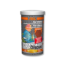JBL Grana Discus - 250 ml
