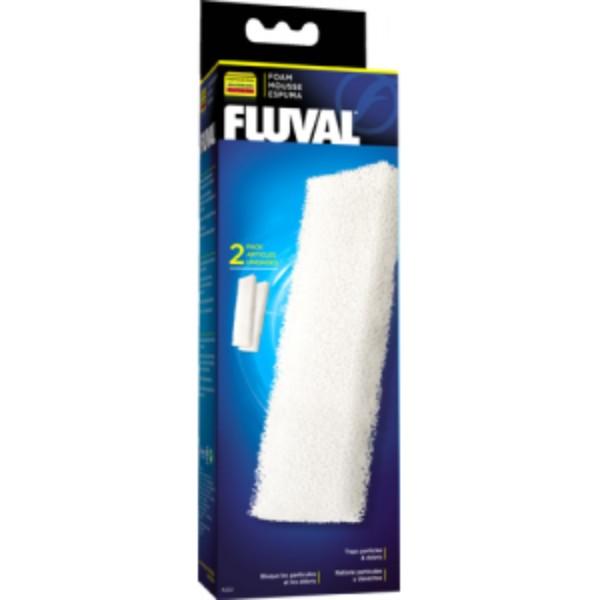 Fluval rezervna gobica za zunanji filter 206/306 - 2 kos