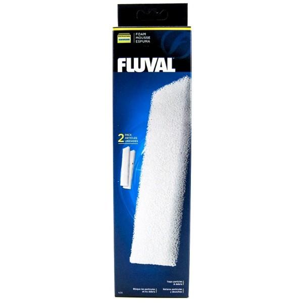 Fluval rezervna gobica za zunanji filter - 2 kos