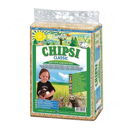 Chipsi Classic stelja - 60 l
