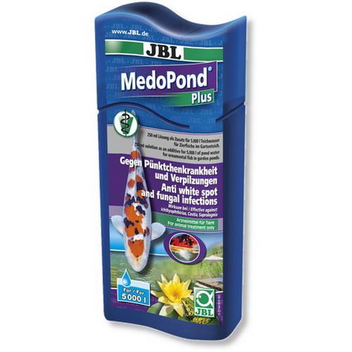 JBL MEDOPOND PLUS 500 ml