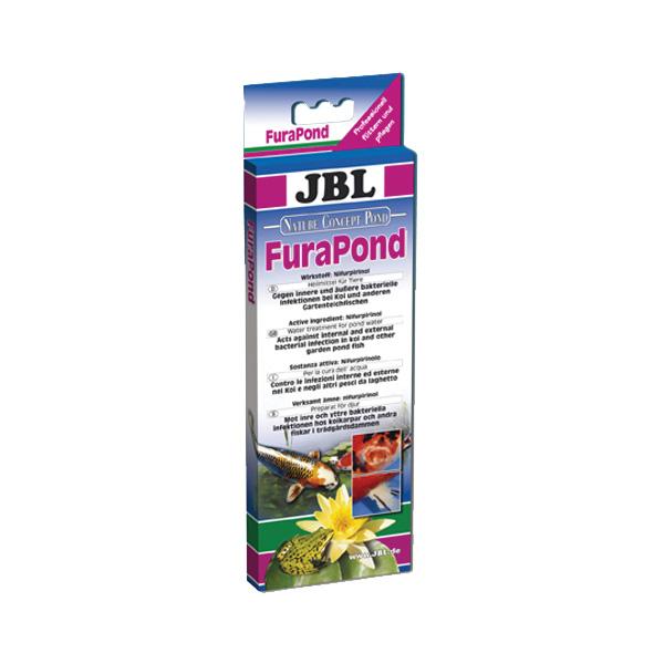 JBL FURAPOND 24 tab.