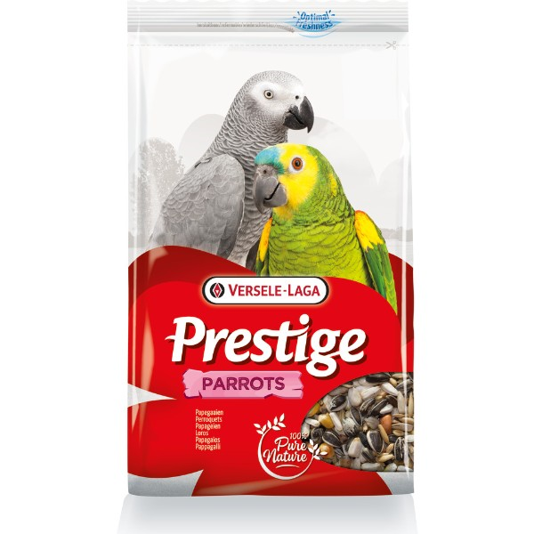 Versele-Laga Prestige Standard za velike papige - 3 kg