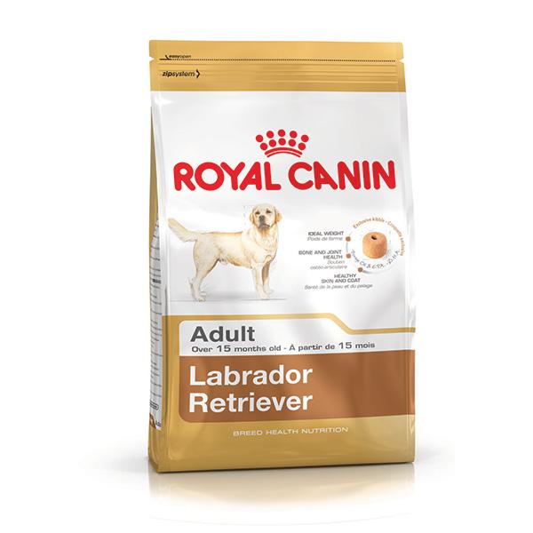 Royal Canin Labradorec - 3 kg