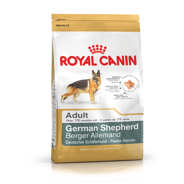 Royal Canin Nemški ovčar - 12 kg