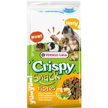 Versele-Laga Snack Crispy Fibres posladek z vlakninami - 650 g
