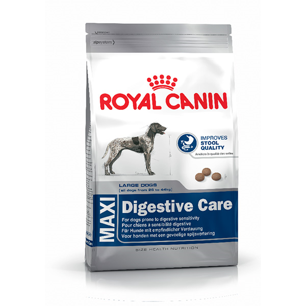 Royal Canin Maxi Digestive Care - 15 kg