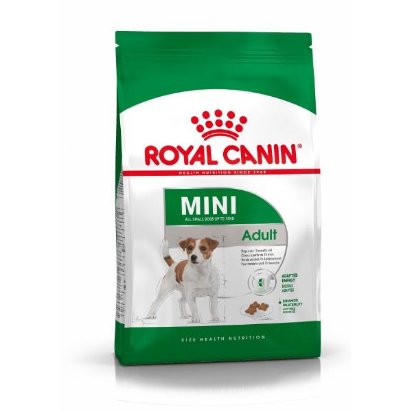 Royal Canin Adult Mini - perutnina - 2 kg