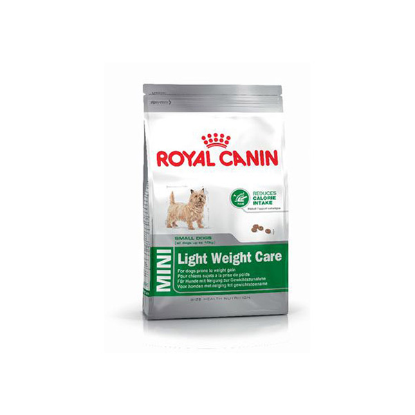 Royal Canin Mini Light - perutnina - 2 kg