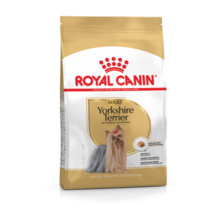 Royal Canin Yorkshire Terrier Adult - 500 g