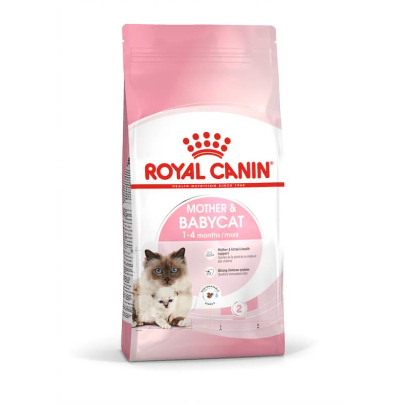 Royal Canin Babycat - perutnina - 2 kg
