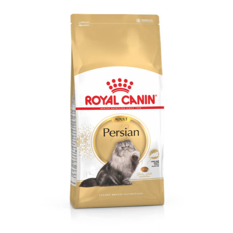 Royal Canin Adult Perzijka - perutnina - 4 kg