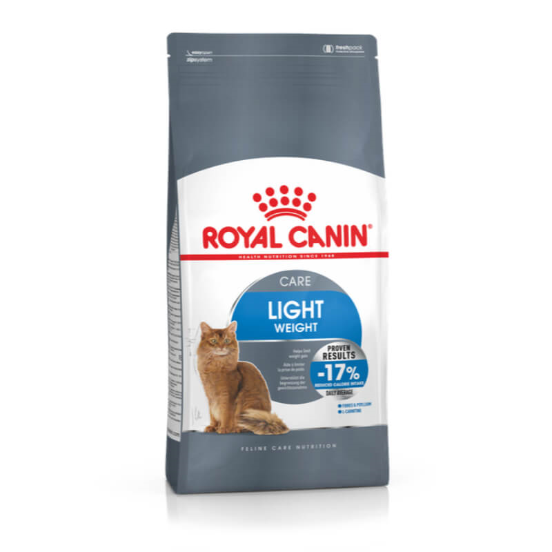 Royal Canin Adult Light - perutnina - 2 kg