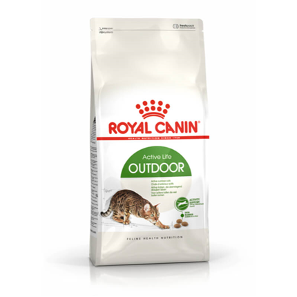 Royal Canin Outdoor - 2 kg