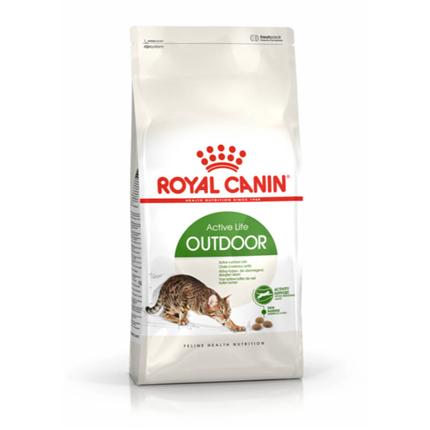 Royal Canin Adult Outdoor - perutnina - 4 kg