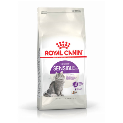 Royal Canin Sensible - 4 kg