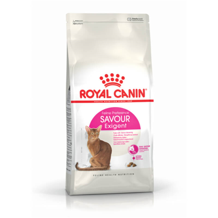 Royal Canin Exigent Savour - 2 kg