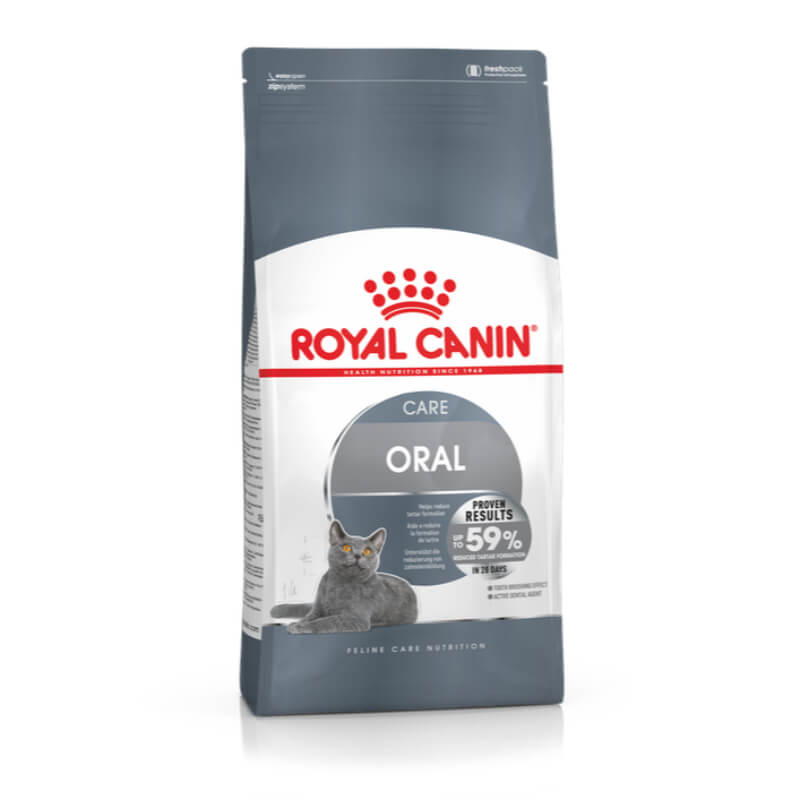 Royal Canin Adult Oral Sensitive - perutnina - 1,5 g