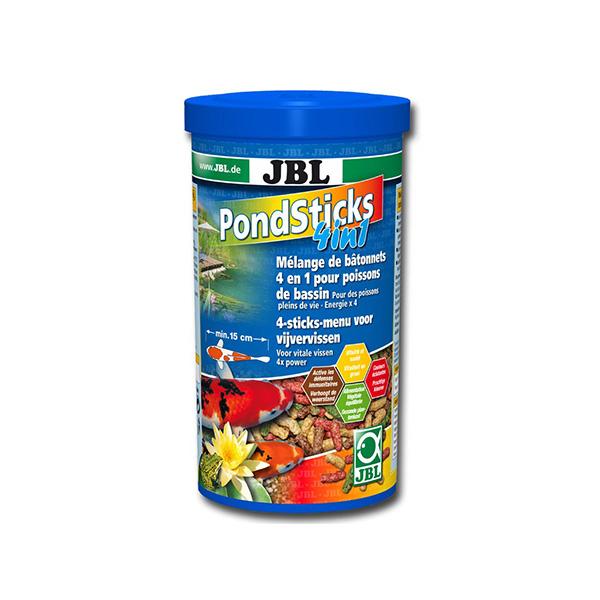 JBL POND STICKS 4IN1 1L