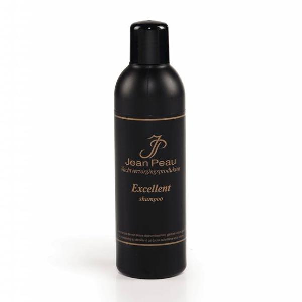 Jean Peau Excellent šampon za več volumna - 200 ml