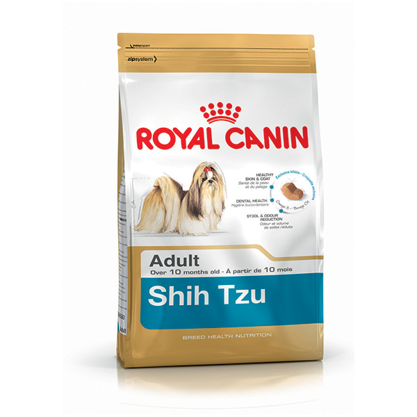 Royal Canin Shih-tzu - 0,5 kg