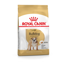Royal Canin Bulldog Adult - 12 kg