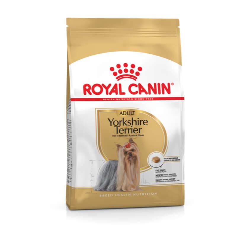 Royal Canin Yorkshirski terier Adult 1,5 kg
