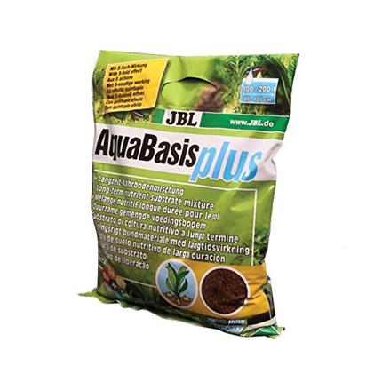 JBL Aquabasis Plus - 2,5 l / 3 kg