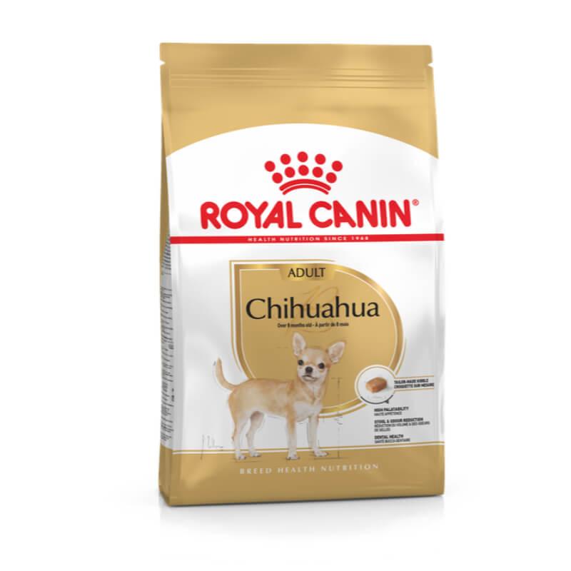 Royal Canin Čivava Adult 500 g
