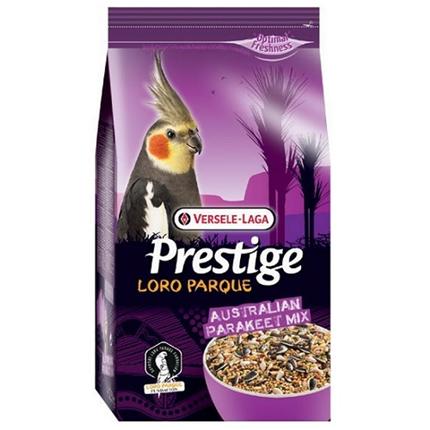 Versele-Laga Prestige Premium srednje papige (nimfa) - 1 kg