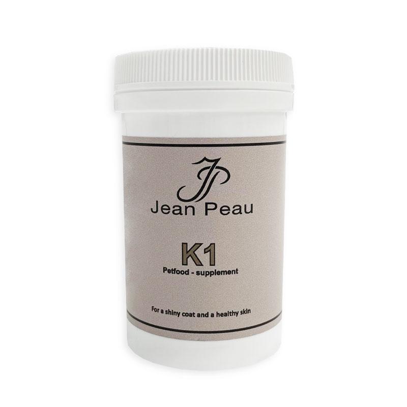 K1 Miracle, tablete za rast dlake