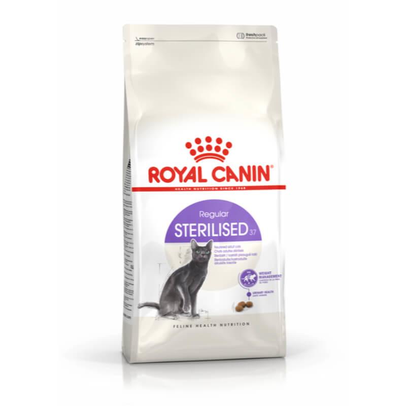 Royal Canin Adult Sterilised - perutnina - 400 g