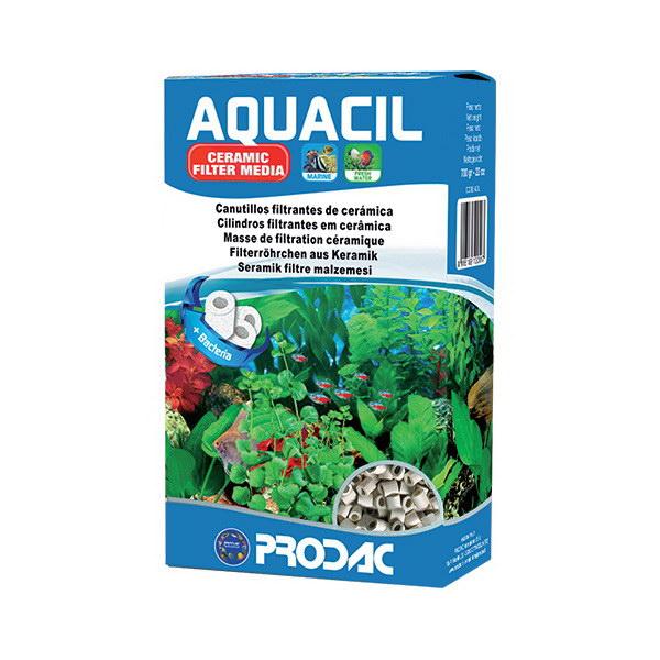 Prodac Aquacil keramika - 2,5 kg