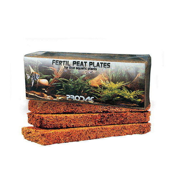 PRODAC FERTIL PEAT PLATE (ŠOTNE PLOŠČE)