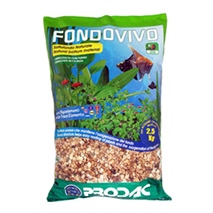 Prodac Fondovivo podlaga - 2,5 kg