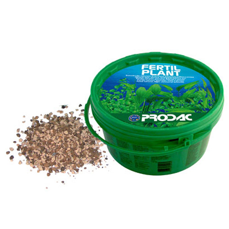 Prodac Fertil Plant podlaga - 3,2 kg