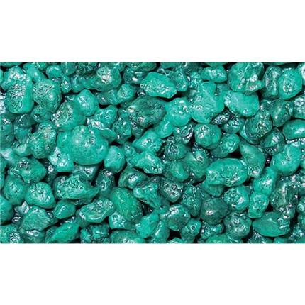 Prodac akvarijski pesek, temno zelen - 2-3 mm / 2,5 kg