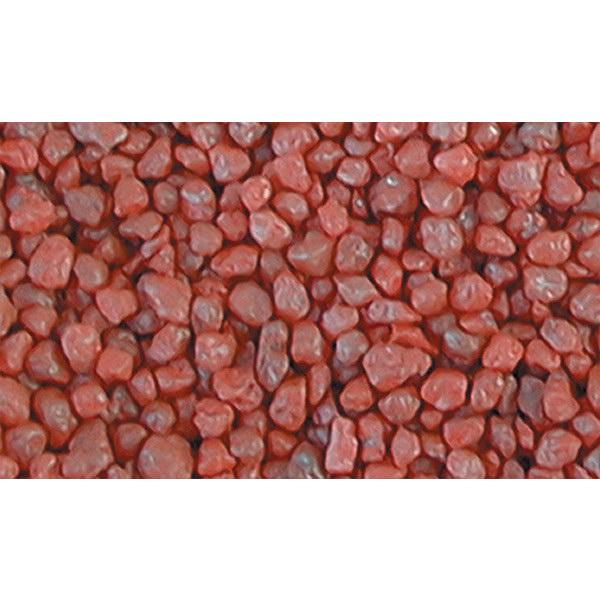 Prodac akvarijski pesek, oranžen - 2-3 mm / 1 kg
