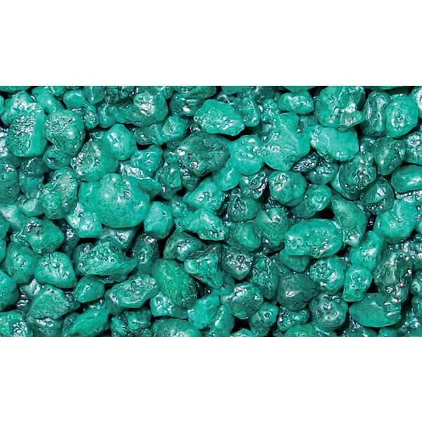 Prodac akvarijski pesek, temno zelen - 2-3 mm / 1 kg