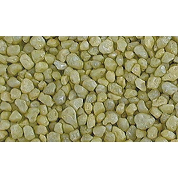Prodac akvarijski pesek, rumen - 2-3 mm / 1 kg