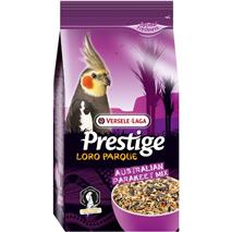 Versele-Laga Prestige Premium srednje papige (nimfa) - 2,5 kg