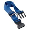 Ferplast ovratnica Club - modra - različne velikosti 45 - 70 cm