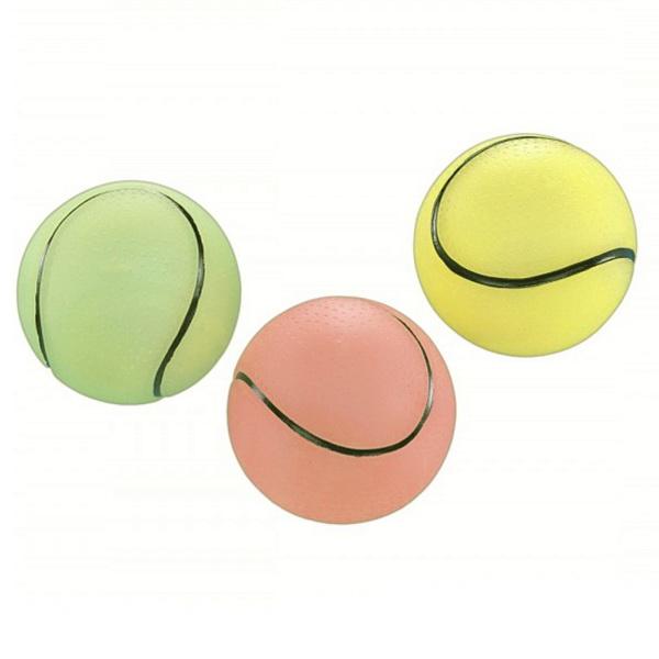Noby žoga Lumies, ki se sveti v temi - 7 cm
