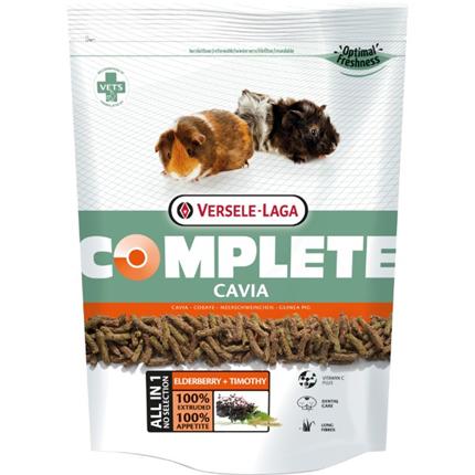 Versele-Laga Complete Cavia za morske prašičke - 0,5 kg