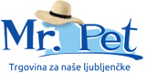 Logotip Mr.Pet